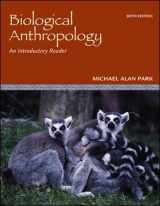 9780078116964-0078116961-Biological Anthropology: An Introductory Reader