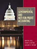 Introduction to Governmental and Not-for-Profit Accounting (7th Edition)