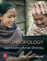 9781259818417-1259818411-Anthropology: Appreciating Human Diversity