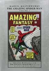 9780785191315-0785191313-Marvel Masterworks: The Amazing Spider-Man Volume 1 (New Printing)