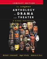 9780321088987-0321088980-The Longman Anthology of Drama and Theater: A Global Perspective, Compact Edition