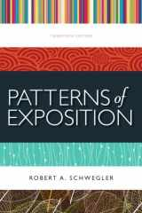 9780205220458-0205220452-Patterns of Exposition (20th Edition)