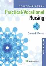 9781496307644-149630764X-Kurzen's Contemporary Practical/Vocational Nursing