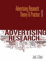9780132128322-0132128322-Advertising Research: Theory & Practice (2nd Edition)