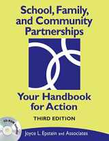 9781412959025-1412959020-School, Family, and Community Partnerships: Your Handbook for Action