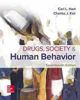 9781259913860-1259913864-Drugs, Society, and Human Behavior (B&B Health)