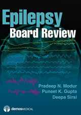 9781620700778-1620700778-Epilepsy Board Review Q & A