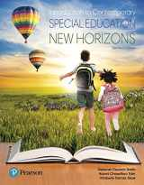9780134516387-0134516389-Revel for Introduction to Contemporary Special Education: New Horizons -- Access Card (2nd Edition)