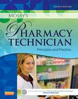 9781455751785-1455751782-Mosby's Pharmacy Technician: Principles and Practice, 4e