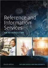 9780838915684-083891568X-Reference and Information Services: An Introduction