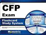 Flashcard Study System for the CFP Exam: CFP® Test Practice Questions & Review for the Certified Financial Planner Exam (Cards)