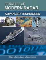 9781891121531-1891121537-Principles of Modern Radar: Advanced techniques (Electromagnetics and Radar)