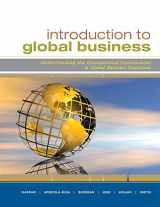 9780547152127-0547152124-Introduction to Global Business: Understanding the International Environment & Global Business Functions (Explore Our New Management 1st Editions)