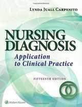 Nursing Diagnosis: North American Edition