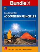 9781260077643-1260077640-GEN COMBO LOOSELEAF FUNDAMENTAL ACCOUNTING PRINCIPLES; CONNECT ACCESS CARD