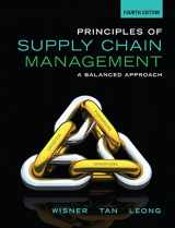 9781285428314-1285428315-Principles of Supply Chain Management: A Balanced Approach