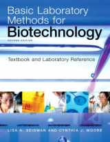 9780321570147-0321570146-Basic Laboratory Methods for Biotechnology (2nd Edition)