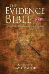 9780882705255-0882705253-NKJV Evidence Bible