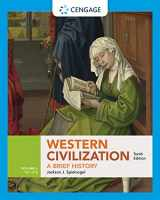 9780357026731-035702673X-Western Civilization: A Brief History, Volume I: to 1715
