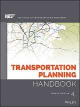 Transportation Planning Handbook