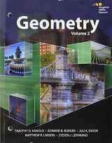 9780544385801-0544385802-Hmh Geometry: 2