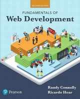 9780134481265-0134481267-Fundamentals of Web Development (2nd Edition)