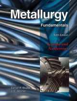 9781605250793-1605250791-Metallurgy Fundamentals