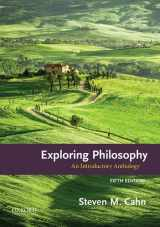 9780190204419-0190204419-Exploring Philosophy: An Introductory Anthology