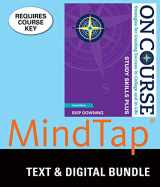 9781337060554-1337060550-Bundle: On Course Study Skills Plus, Loose-leaf Version, 3rd + LMS Integrated for MindTap College Success, 1 term (6 months) Printed Access Card