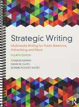 9781138037120-1138037125-Strategic Writing: Multimedia Writing for Public Relations, Advertising and More