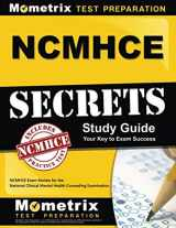 9781610722438-1610722434-NCMHCE Secrets Study Guide: NCMHCE Exam Review for the National Clinical Mental Health Counseling Examination