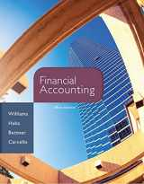9780077862381-0077862384-Financial Accounting, 16th Edition