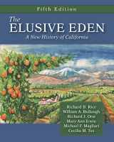 9781478637547-1478637544-The Elusive Eden: A New History of California, Fifth Edition