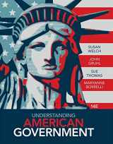 9781133955740-1133955746-Understanding American Government (with CourseReader 0-30: American Government Printed Access Card)