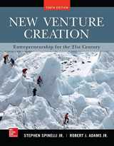 9780077862480-0077862481-New Venture Creation: Entrepreneurship for the 21st Century (Irwin Management)
