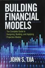 9781260108828-1260108821-Building Financial Models, Third Edition: The Complete Guide to Designing, Building, and Applying Projection Models