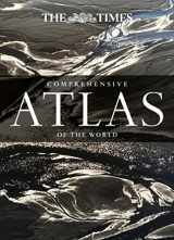 9780007551408-0007551401-The Times Comprehensive Atlas of the World (The Times Atlases)