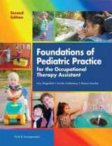9781630911249-1630911240-Foundations of Pediatric Practice for the Occupational Therapy Assistant