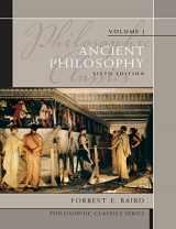 9780205783854-0205783856-Philosophic Classics, Volume I Ancient Philosophy (6th Edition) (Philosophic Classics (Pearson))
