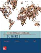 9781259317224-1259317226-International Business - Standalone book