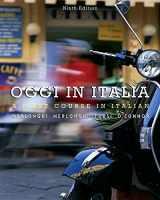 9780495900320-049590032X-Student Activities Manual for Merlonghi/Merlonghi/Tursi/O'Connor's Oggi In Italia
