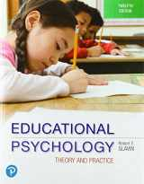 9780134895109-013489510X-Educational Psychology: Theory and Practice (12th Edition)