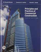 9780134704661-0134704665-Principles and Practices of Commercial Construction (10th Edition)