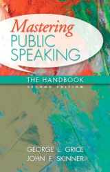 9780205747078-0205747078-Mastering Public Speaking: The Handbook (2nd Edition)