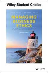 9781119194309-111919430X-Managing Business Ethics Straight Talk about How to Do It Right, Seventh Edition