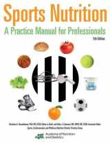 9780880914529-0880914521-Sports Nutrition: A Practice Manual for Professionals