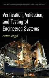9780470527511-047052751X-Verification, Validation, and Testing of Engineered Systems