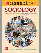 9781259299575-1259299570-Connect Access Card for Sociology and Your Life with P.O.W.E.R Learning 1/e