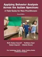 9781597380362-1597380369-Applying Behavior Analysis Across the Autism Spectrum