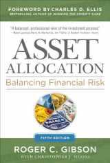 9780071804189-0071804188-Asset Allocation: Balancing Financial Risk, Fifth Edition: Balancing Financial Risk, Fifth Edition